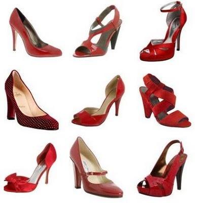 Zapatos Valentino Chile