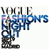 7103 Vogue Fashion`s Night Out
