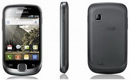 Samsung Galaxy Suit Samsung Galaxy Ace y Suit filtrados