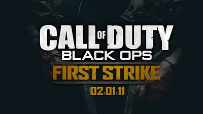 Call of Duty: Black Ops, First Stike