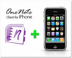 banner onenoteclient4iphone Microsoft OneNote para iPhone