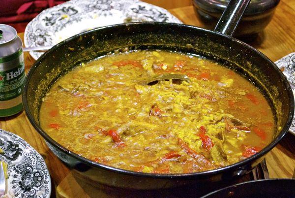 Nuevo curso de cocina arroces tradicionales pepekitchen - Cursos de cocina en malaga ...