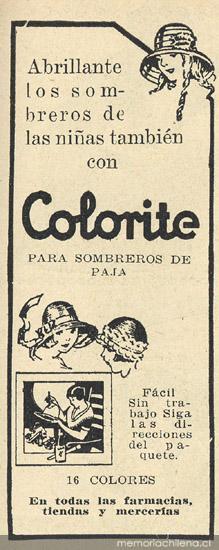 Historia con Sombreros 6e1d13f33dd