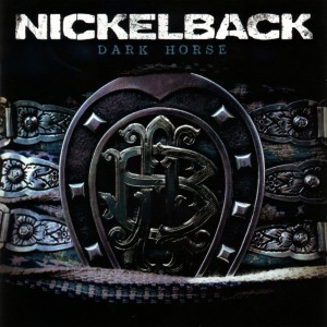 Nickelback al frente de los Billbaord Hard Rock