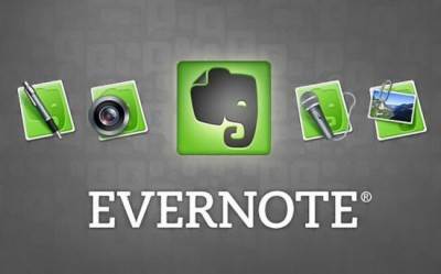 evernote 400x249 Evernote llegará pronto para Windows Phone 7