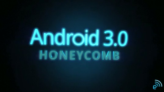 honeycomb 2011 01 051 Google muestra Android 3.0 Honeycomb