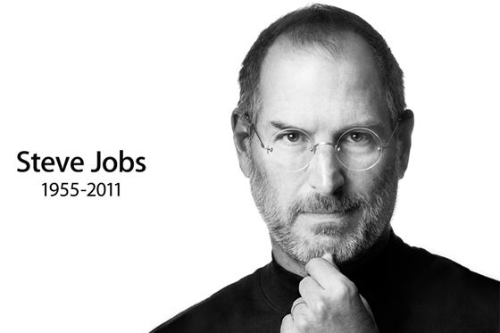 2d586d8ab4e Steve Jobs. El personaje del siglo XX, XXI y de la historia de la sociedad.