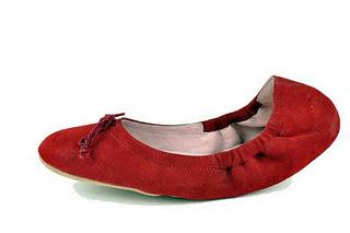 a82abacdbab Zapatos de Mujer  Pretty Ballerinas