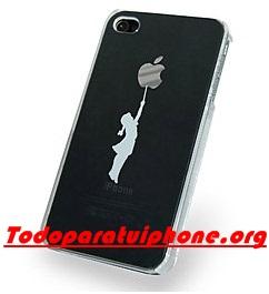 carcasa iphone manzana