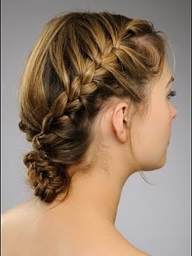 imagenes de peinados de moda