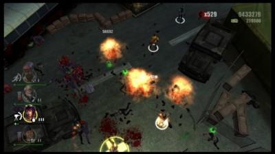 Analisis De Videojuego Zombie Apocalypse Never Die Alone