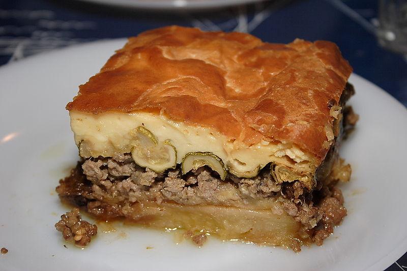 platos t picos para chuparse los dedos grecia On platos tipicos de grecia