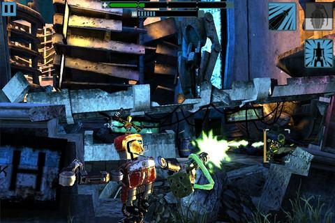 Juego Acción EPOCH v1 0 1 juego de combate de acción, usa el