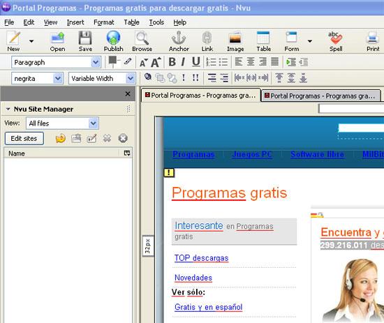 C Mo Dise Ar Y Editar Tu P Gina Web