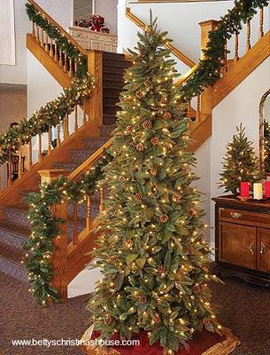 Adornos para navidad interiores y exteriores for Adornos navidenos para exteriores