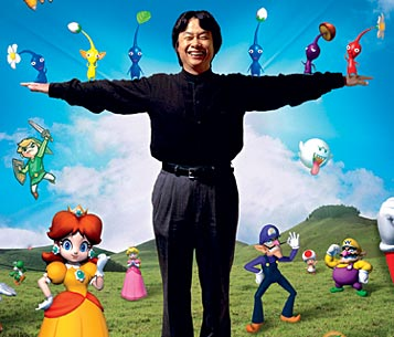 takashi tezuka and miyamoto relationship