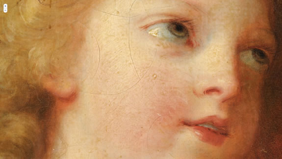 Google Art Project :: el arte al detalle
