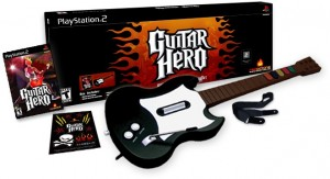 guitar hero 300x163 Adiós a Guitar Hero