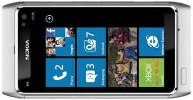 Nokia WP7 Nokia con Windows Phone 7: ¿Cuánta influencia tendrán en el OS?