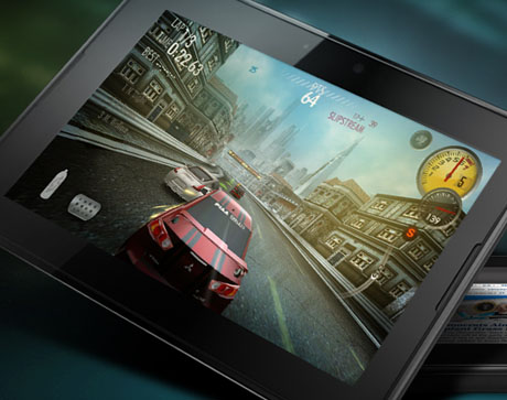 blackberry playbook need for speed1 BlackBerry PlayBook con Need for Speed Undercover