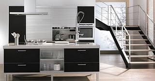 Estilo industrial para el dise o de tu cocina for Tiradores estilo industrial