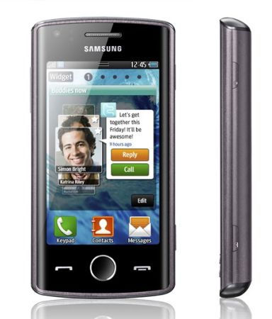 wave s5780 Samsung Wave 578