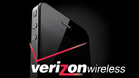 Verizon iphone4 dentro iPhone en Verizon no alcanza las expectativas