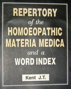 repertorio homeopatico original 239x300 Repertorio de Kent: Tratamientos homeopáticos en pediatría