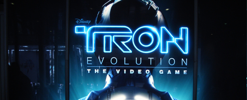 Tron Evolution: The Video Game