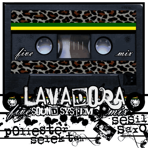 Lavadora Sound System presenta: Five Mix