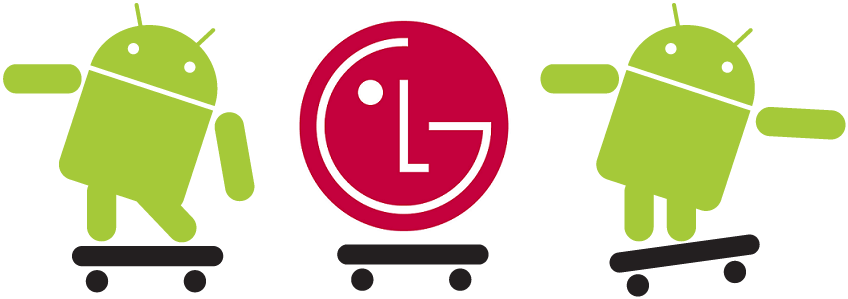 LG ANDROID Todos los LG Optimus tendr�n una actualizaci�n Android