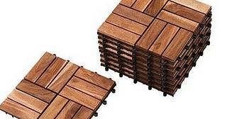 Pisos de madera para exteriores for Pisos plasticos para exteriores