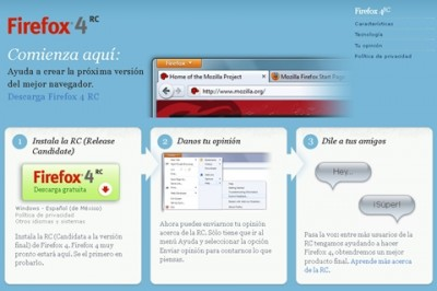 firefox 4 release 400x266 Firefox 4 Realse Candidate ya disponible