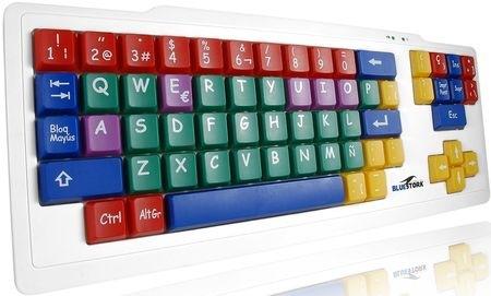 Teclado de ordenador para ni os - Foto teclado ordenador ...