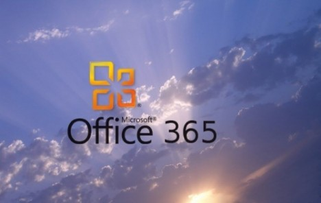 office365 468x296 BlackBerry contará con los servicios de Office 365