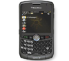 BlackBerry Curve 8350