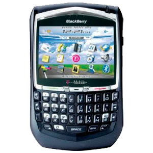 BlackBerry Electron 8700c