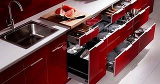 Materiales Muebles Cocina | Materiales Para Tus Muebles De Cocina