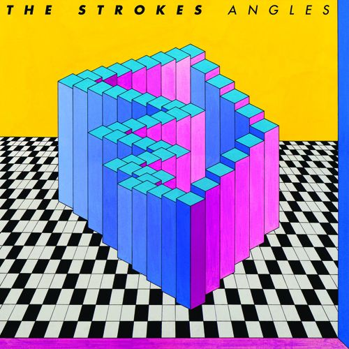 you're so right the strokes angles