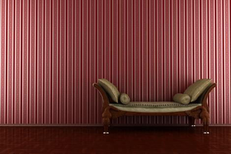 Pintar paredes a rayas imagui - Pintar paredes a rayas horizontales ...