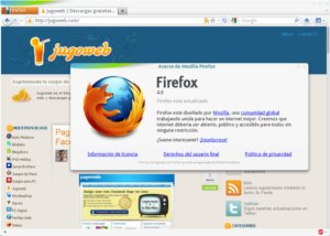 firefox 4 final Firefox 4: disponible para descargar