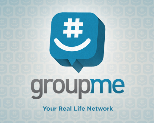 GroupMe GroupMe para BlackBerry