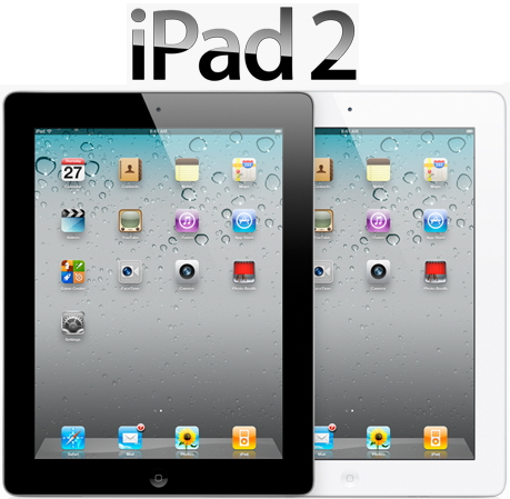 Apple iPad 2 international launch UK March 25 Salida internacional del iPad 2