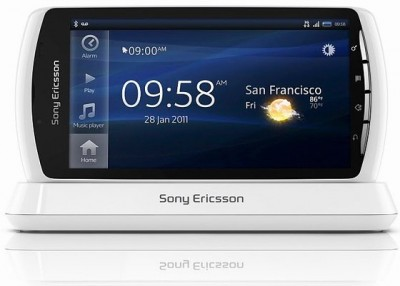 sony ericsson xperia play white o2 uk 400x286 Sony Ericsson Xperia Play, disponible desde el 1 de abril