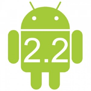 Android froyo 2 300x300 Diferencias entre Android 2.2 y Android 2.3