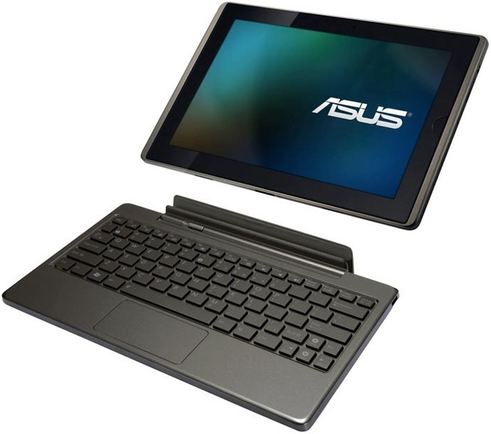 Asus Eee Pad Transformer ASUS Eee Pad Transformer con Android 3.0 Honeycomb