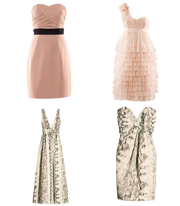 Para 10 Vestidos Ceremonias 10 Asequibles Vestidos 10 Para Ceremonias Asequibles wqwArBR8