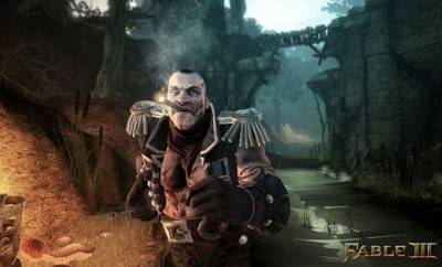 Fable III 400x242 Requisitos para jugar Fable III en PC