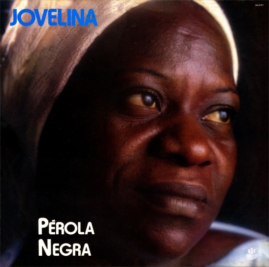 JOVELINA PÉROLA NEGRA ''PÉROLA NEGRA'' (BRASIL, 1985) @[128k]
