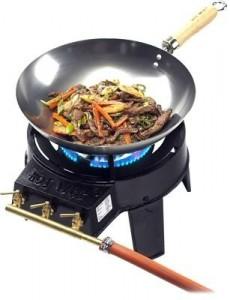 El wok invento de la cocina china - Wok 4 cocinas granollers ...